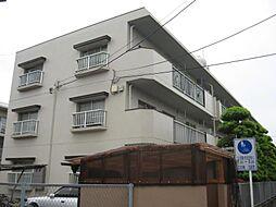 第一西形マンション[2階]の外観