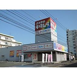 SANBOX 大浦[208号室]の外観