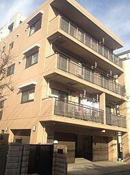 コーワパル[3階]の外観