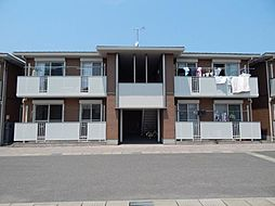 トワ アムール[1階]の外観