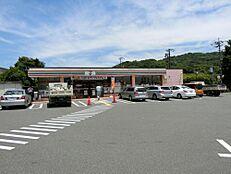 セブンイレブン奈良般若寺町店