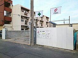 愛知県名古屋市西区中沼町の賃貸アパートの外観