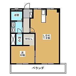 蟹江駅 6.1万円