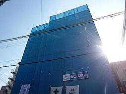 DS太子橋[2階]の外観