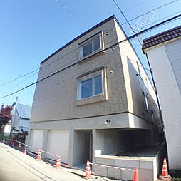ピュア・ボヌール・ケー[1階]の外観