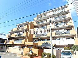 ライオンズマンション桜山[1階]の外観