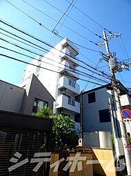 河堀口駅 4.8万円