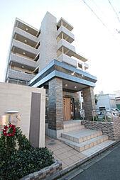 愛知県名古屋市南区豊田2丁目の賃貸マンションの外観