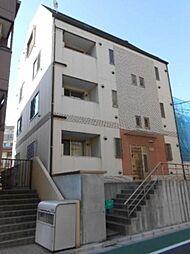 ドムスメルベーユ[3階]の外観