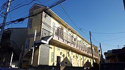 ユナイトSHOWAザ・シンボル[2階]の外観