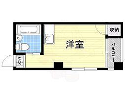 杉本町駅 2.5万円