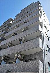 東京都新宿区若松町の賃貸マンションの外観