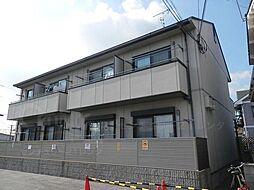 ロココ・テン[1階]の外観