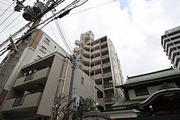 スカイコート[9階]の外観