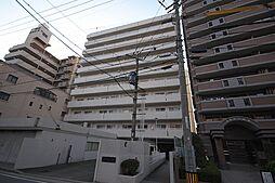 ホワイトピア博多駅南[9階]の外観