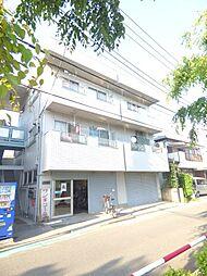 杉田ハイツ[3階]の外観