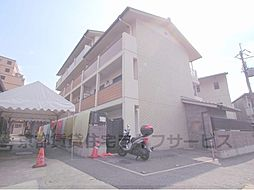 ドミール東山[102号室]の外観