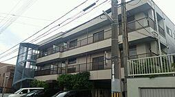 南埜第一マンション[2階]の外観
