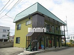 奥崎荘[2階]の外観