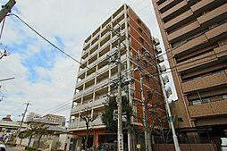 フロム東大阪[803号室号室]の外観