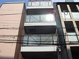 NTハイツ[5階]の外観