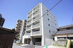 アメニティコート篠栗駅前[2階]の外観