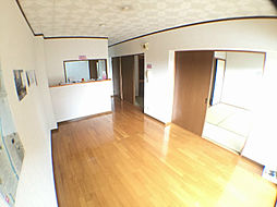 ドリームハウス[103号室]の外観