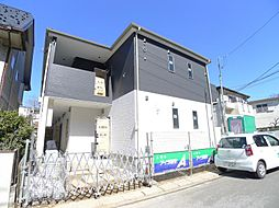 NK HOUSE[2階]の外観