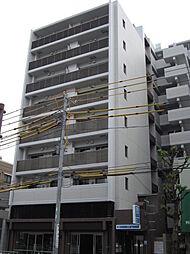イニシア横濱蒔田駅前[801号室]の外観