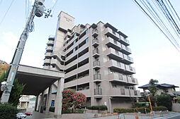 広島県広島市西区己斐上1丁目の賃貸マンションの外観
