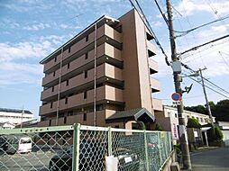 エレガントヒルズ2号館[3階]の外観