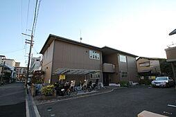 [タウンハウス] 大阪府豊中市中桜塚2丁目 の賃貸【/】の外観