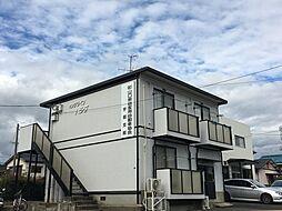 ヤングライフ原田 K[202号室]の外観