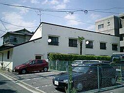 金本ハウス[1階]の外観
