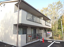 アムシュロス神戸北[2階]の外観