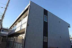 リブリ・ラフォレスタ[2階]の外観