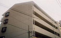 マンション弥生[4階]の外観