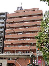ライオンズマンション飯田橋[4階]の外観