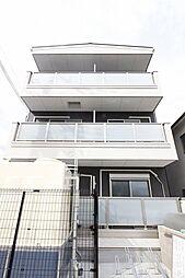 近鉄南大阪線 高見ノ里駅 徒歩3分の賃貸アパート