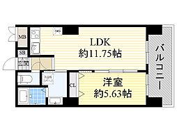 東三国駅 10.4万円