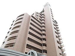 大阪府寝屋川市宇谷町の賃貸マンションの外観