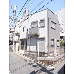 Maison Koharu メゾンコハル[201号室号室]の外観