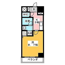 土橋駅 6.8万円