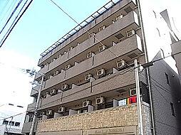 兵庫県神戸市兵庫区駅南通1丁目の賃貸マンションの外観