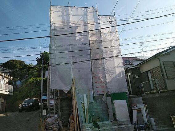 京急線・ブルー...