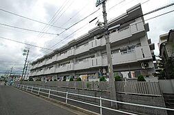 第一山田ビル[1階]の外観