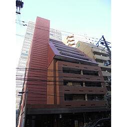 ユニ高麗橋[9階]の外観
