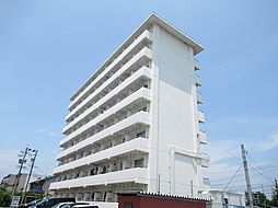 安田学研会館 乾棟[7階]の外観