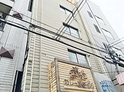 佐々木マンション[3階]の外観