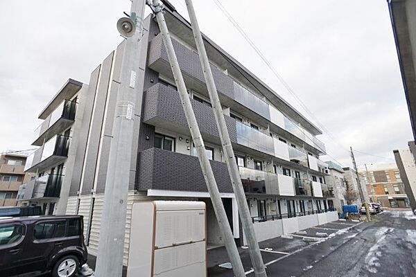 RITZ GRANDE東札幌の画像